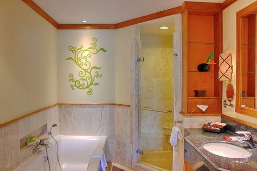 chambre deluxe emerald cove hotel