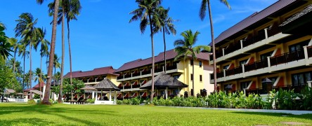 jardin emerald cove hotel