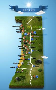 Carte-plan-Bai-Lan-MAP