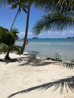 plage privée emerald cove hotel