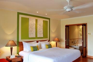 chambre emerald cove hotel