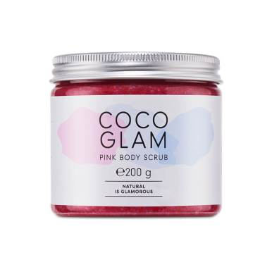 NOUVEAU PACKAGING COCO GLAM HELLO BODY