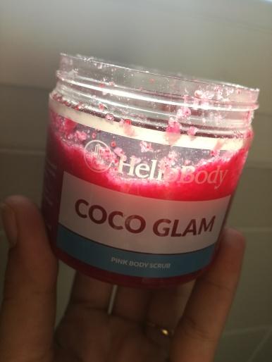 COCO GLAM HELLO BODY