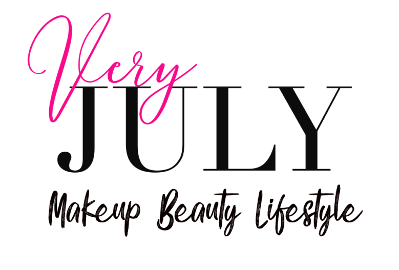 beauty, makeup, lifestyle, veryjuly, blogueuse