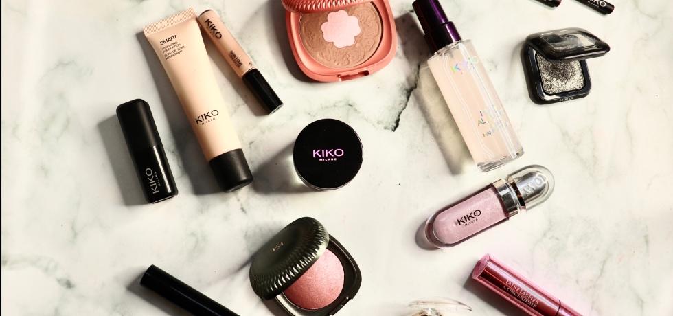 maquillage Kiko milano