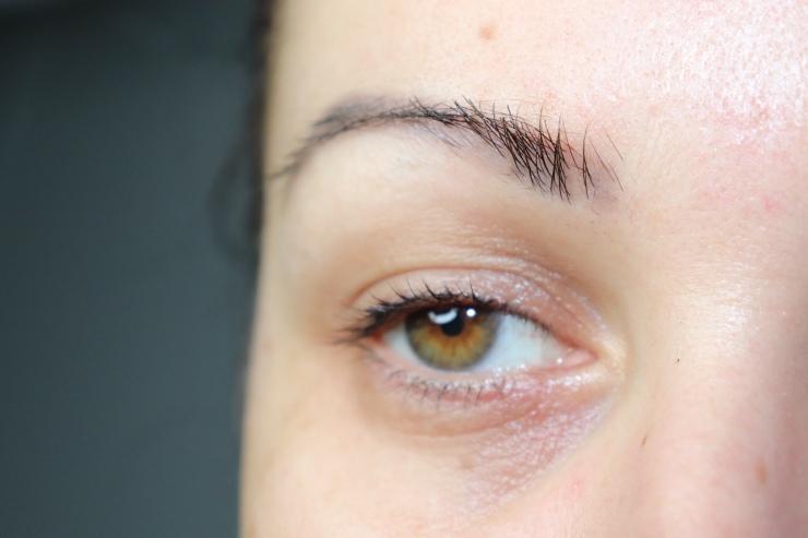 sourcils, repouse sourcils, sourcils dégarnis, Talika, liposourcils